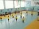 Донишҷӯдухтарони волейболбоз барои Ҷоми Раиси шаҳри Хуҷанд сабқат намуданд