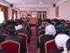 Очередное заседание подготовительного штаба к 30-летию государственной независимости Республики Таджикистан в городе Худжанде
