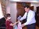 Хуҷанд: Ба 77 нафар наврасон ва донишҷӯёни маъюб маблағҳои моддии Раиси вилояти Суғд Раҷаббой Аҳмадзода дастрас карда шуд