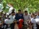 Кӯдакони шаҳри Хуҷанд соҳиби боз 4 майдончаи варзишӣ шуданд.