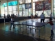 Теннисбозони навраси шаҳри Хуҷанд беҳтарин дар вилояти Суғд