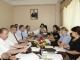 Ҷаласаи навбатии  комиссияи  кор бо ноболиғон  баргузор шуд