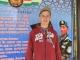 Мубин Шарифов, корманди МИҲД-и шаҳри Хуҷанд бо хоҳиши худ ба хизмати ҳарбӣ рафт