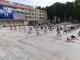 Хуҷанд: Машқи пагоҳирӯзӣ бахшида ба Рӯзи олимпичиён